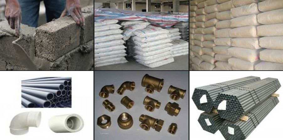 Cement-and-Building-Materials