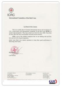 >>Certificate